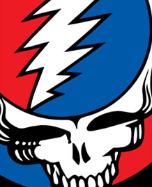 Grateful Dead Character Product Thumb
