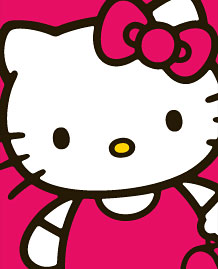 Hello Kitty Character Product Thumb